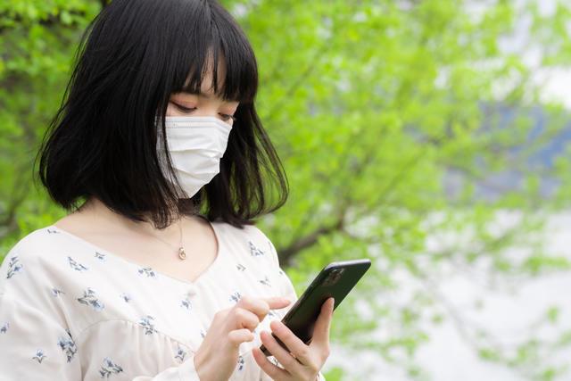 新型コロナウイルス対策アプリ「COCOA」もう使ってる?