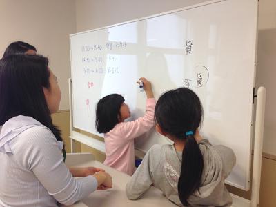 【世田谷区】ひとり親家庭の子どもの学習支援 ボランティア募集!