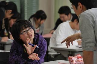 3/21(月・祝)キッズドア学習支援ボランティア合同説明会実施!