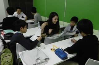 学生限定!中高生の可能性を広げる学習会ボランティア説明会開催
