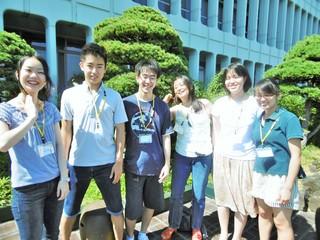 【学生限定】7/23(土)目黒区学習支援ボランティア説明会開催