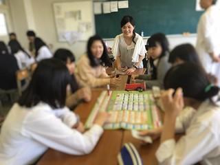 9/3(土)10(土)新プロジェクト!高校中途退学者への学習支援ボランティア説明会