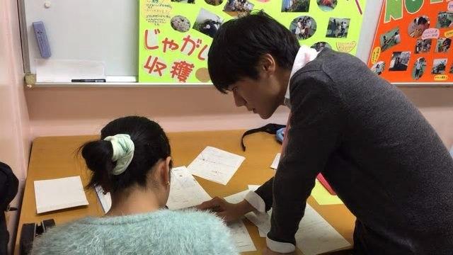 12/17(土)18(日) 大阪で説明会開催! 大学生ボランティア大募集!