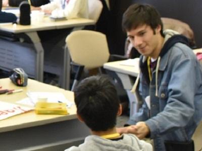 無料英語学習支援プロジェクトEnglish Drive活動報告会開催