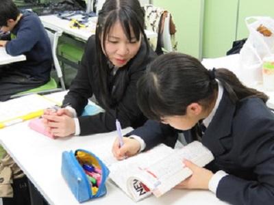 【11/18(土)】英語学習会ボランティア