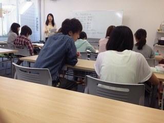 品川区の学習会ぐんぐんスクール大学生ボランティア大募集