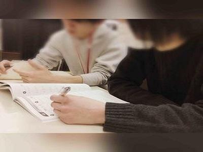 板橋区中高生勉強会「学びiプレイス」ボランティア募集