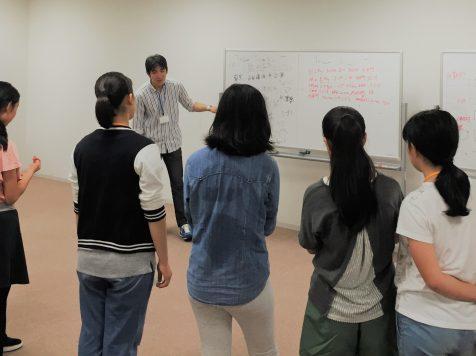 【港区学習会】教室マネージャー募集!
