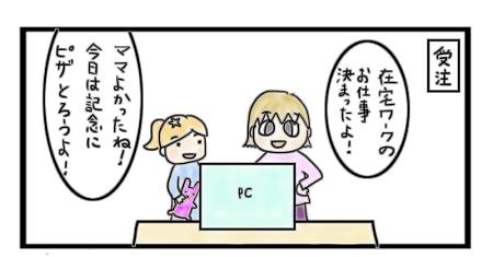 第16話お仕事記念日