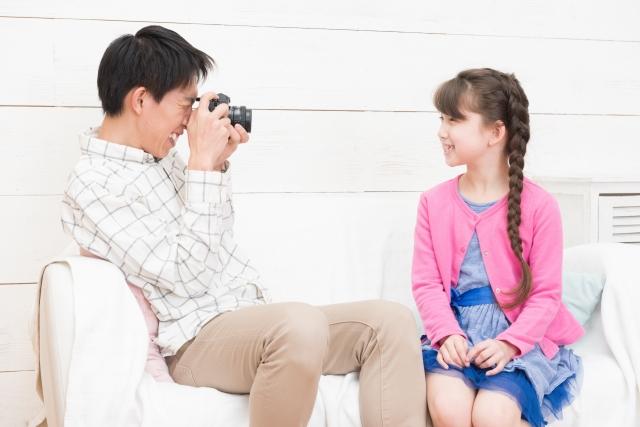 子どもモデルで採用される写真って?