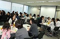 1月25日(水)開催 川崎市 在宅ワークセミナー 在宅ワーカー交流会(すくらむ21)
