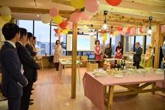 3月20日(火) オープニングイベント開催!「託児付きコワーキングCoCoプレイス」が遂にオープン★ご参加お待ちしております。
