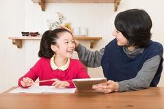 中学受験前に出来る事☆親子のコミュニケーションスキル向上作戦!
