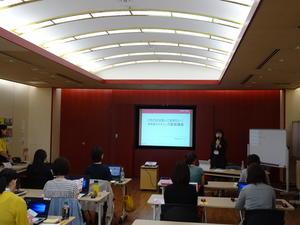 「WEBライティング実践講座」