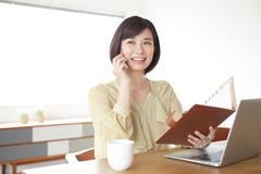 女性のための創業支援セミナー(オンライン開催)