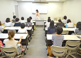 ママのお仕事復帰応援セミナー in川崎市麻生区イベントレポート