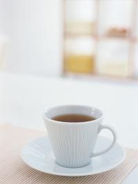 コーヒーメーカーの中をキレイに