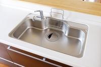 お酢パワーで水回り掃除も簡単に!
