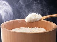 お米をおいしく炊く方法!