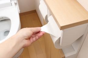 トイレを汚さない方法