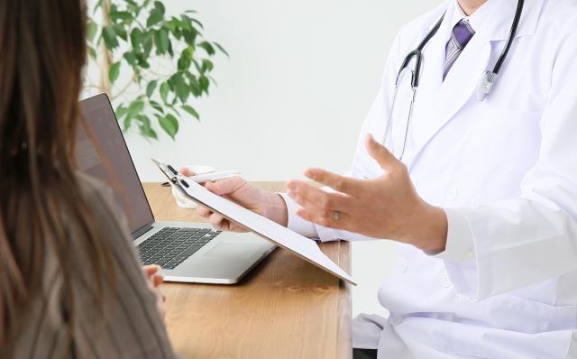 健康診断何を受ければいいの?