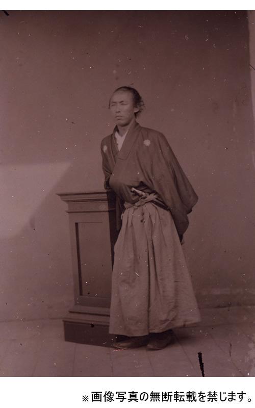 特別展覧会「没後150年 坂本龍馬」(東京会場)招待券