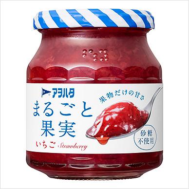 アヲハタ(株) アヲハタ まるごと果実
