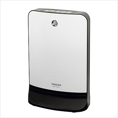 小さくて持ち運び便利 脱衣所やトイレにおすすめの即暖房機器!