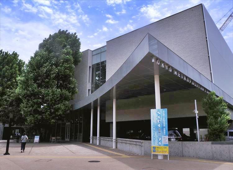 ~西国分寺に移転して3年目~『東京都立多摩図書館』は親子でも楽しめる!