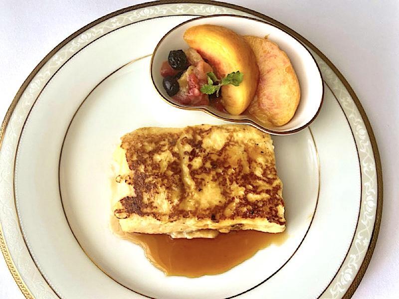 ホテルシェフのレシピでおうちごはんを豊かにしよう!