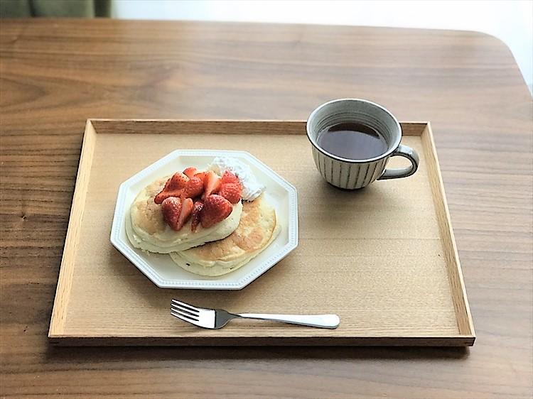 おうちごはんを楽しもう!